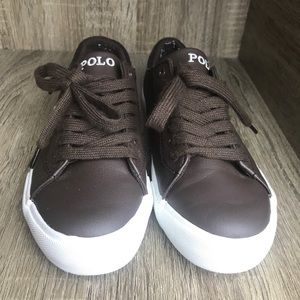 Polo by Ralph Lauren Shoes - Women's polo shoes